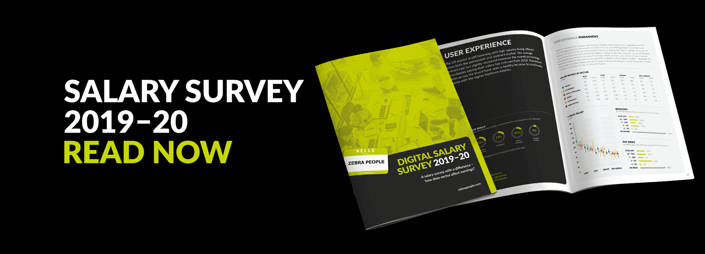 Zebra People Salary Survey 2019-20